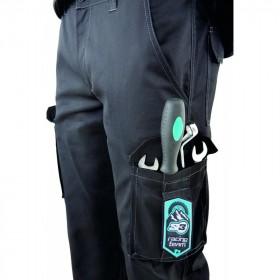 Pantalon S3 Mecanic taille XXL