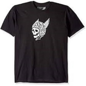 DEMON II TEE BLACK S