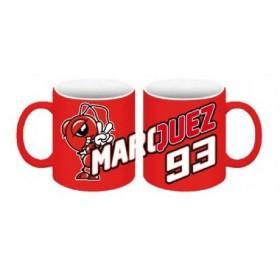 MUG MARC MARQUEZ 93