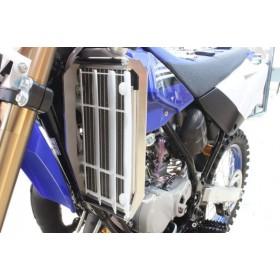 Protection de radiateur AXP alu noir Yamaha YZ85