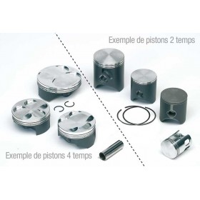PISTON VERTEX