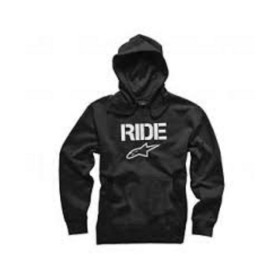 SWEAT SHIRT RIDE 2 FLEECE