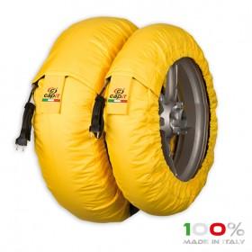 Couvertures chauffantes CAPIT Suprema Spina jaune M/XXL