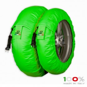 Couvertures chauffantes CAPIT Suprema Spina vert M/XXL