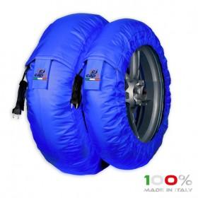 Couvertures chauffantes CAPIT Suprema Spina bleu M/XXL