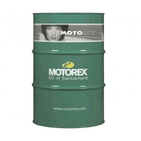 Huile de fourche MOTOREX Racing Fork Oil 5W 203L