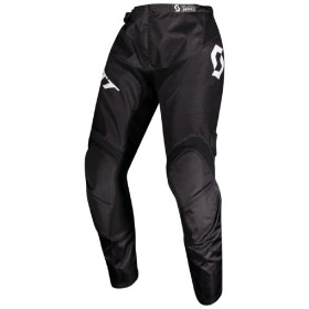 SCO PANT 350 SWAP BLACK/WHITE 30