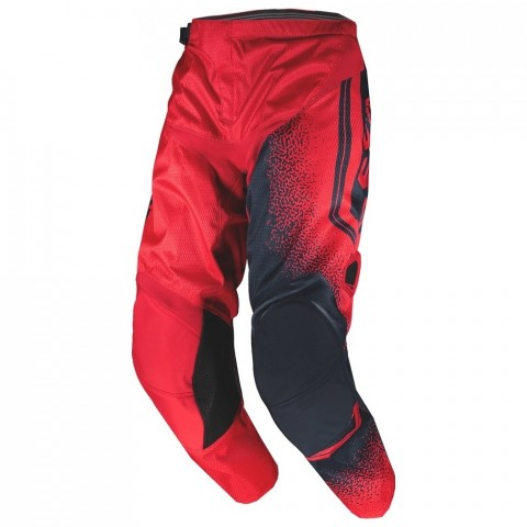 SCO PANT 350 RACE RED/BLUE 34