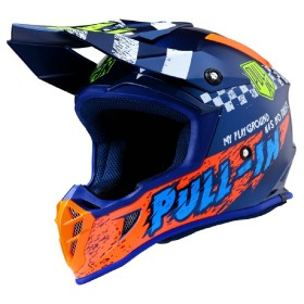 CASQUE PULL-IN ADULTE MOTO 20 XS TRASH N