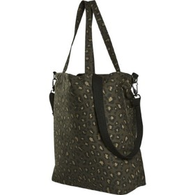 WILD THING TOTE [OLV GRN] OS