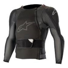SEQUENCE PROTECTION JACKET - LONG SLEEVE