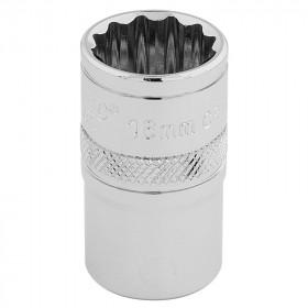 Douille DRAPER 1/2 12 pans Hi-Torq® 16mm