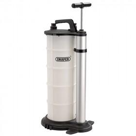 Extracteur de fluide DRAPER manuel 9L