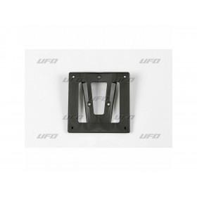 Support de plaque UFO noir KTM EXC/EXC-F