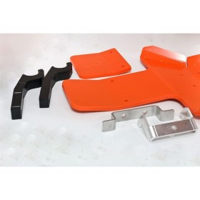 Sabot Enduro AXP Xtrem PHD orange KTM