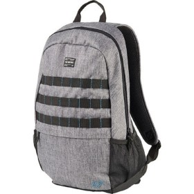 180 BACKPACK [HTR GRY] OS