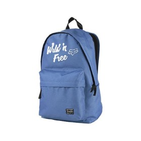 PIT STOP BACKPACK [BLU] OS