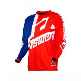 MAILLOT ANSWER SYNCRON VOYD