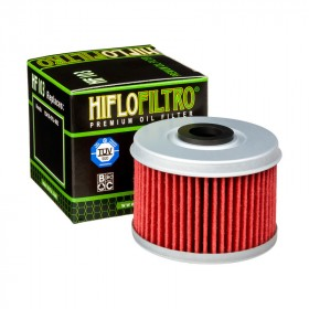 Filtre à huile HIFLOFILTRO HF103 Standard