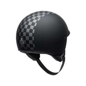 Casque BELL Scout Air Matte Black/White taille XS