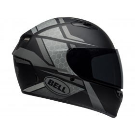 Casque BELL Qualifier Flare Matte Black/Gray taille XS