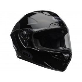 Casque BELL Star DLX Mips Lux Checkers Matte/Gloss Black/White taille S