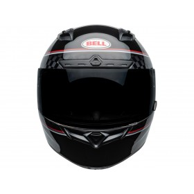 Casque BELL Qualifier DLX Mips Breadwinner Gloss Black/White taille XS