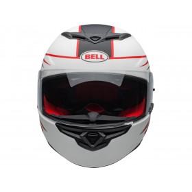 Casque BELL RS-2 Swift White/Black taille L