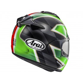 Casque ARAI Chaser-X League Italy taille XL
