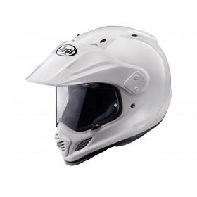 Casque ARAI Tour-X4 blanc taille S