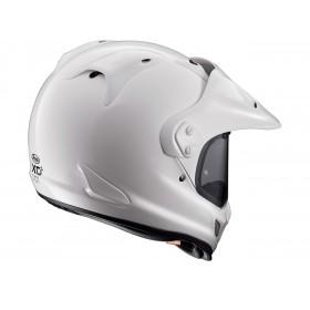 Casque ARAI Tour-X4 blanc taille XL