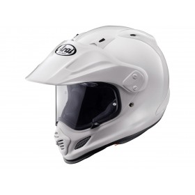 Casque ARAI Tour-X4 blanc taille XS