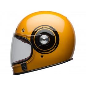 Casque BELL Bullitt DLX Bolt Gloss Yellow/Black taille L
