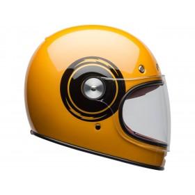 Casque BELL Bullitt DLX Bolt Gloss Yellow/Black taille XS