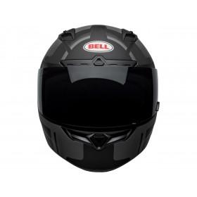 Casque BELL Qualifier DLX Mips Torque Matte Black/Gray taille XXL