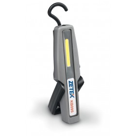 Lampe baladeuse echargeable ZECA LED 250/800 Lux