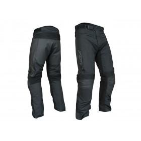 Pantalon RST Syncro Plus CE textile/cuir noir taille 6XL homme