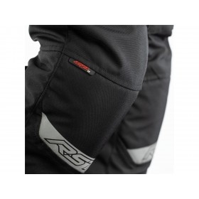 Pantalon RST Alpha 5 CE textile noir taille EU 2XL homme