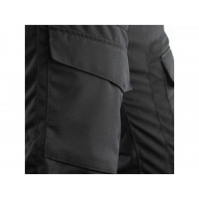 Pantalon RST Alpha 5 CE textile noir taille EU 4XL homme