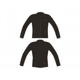 Blouson RST Ripley CE cuir noir taille L femme