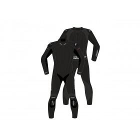 Combinaison RST R-Sport CE cuir noir taille XXL homme