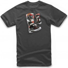 KIDS TECH 7 BOOT TEE
