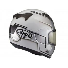 Casque ARAI Profile-V Bend White taille XXL + Pinlock 120 clair