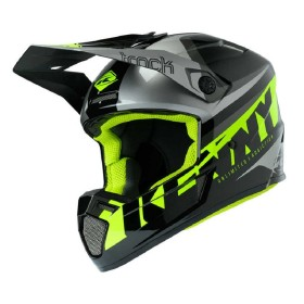 CASQUE TRACK ADULTE 2020 S FOCUS GREY NE