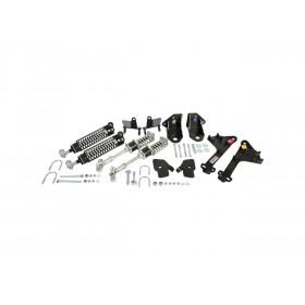 Adaptateur de chenille KIMPEX Commander Wide Track Yamaha