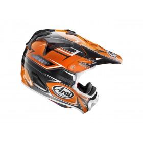 Casque ARAI MX-V Sly Orange taille S