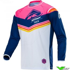 MAILLOT TRACK ADULTE VICTORY 2020 M PINK