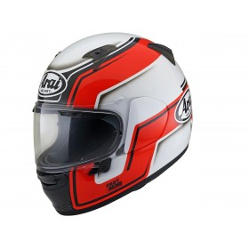 Casque ARAI Profile-V Bend Red taille M