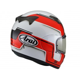 Casque ARAI Profile-V Bend Red taille XS