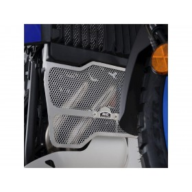 Grille de collecteur R&G RACING titane Yamaha Tenere 700